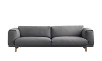 Rest Sofa Muuto From 895
