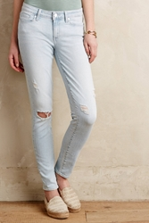 Paige Verdugo Ultra Skinny Jeans Powell Destructed