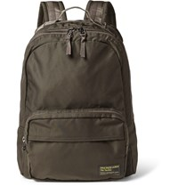 Polo Ralph Lauren Canvas Backpack Green