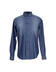 Messagerie Denim Shirts