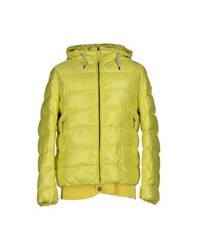 Kejo Coats And Jackets Down Jackets Men