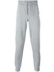 Moncler Classic Track Pants Grey