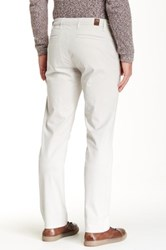 Ag Jeans The Lux Tailored Straight Leg Pant Gray