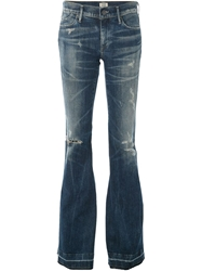 Citizens Of Humanity 'Charlie Super Flare' Jeans