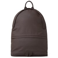 A.P.C. Stefan Backpack Brown