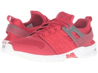 Onitsuka Tiger By Asics Gt Ds Red Red Shoes