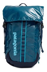 Men's Patagonia 'Black Hole' Backpack Blue Underwater Blue