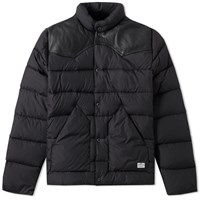 Penfield Pelam Down Jacket Black