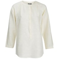 A.P.C. Women's Laurie Top White