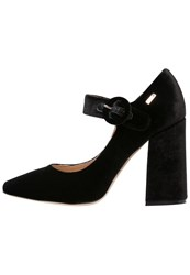 Liu Jo Jeans High Heels Nero Black