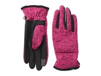 Bula Latif Glove Heather Claret Extreme Cold Weather Gloves Pink