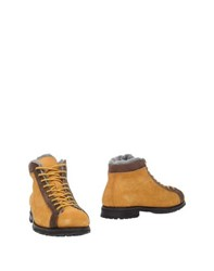 Gold Brothers Footwear Ankle Boots Men