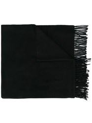 Designers Remix 'Kendall' Scarf Black