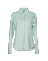 Alain Shirts Light Green