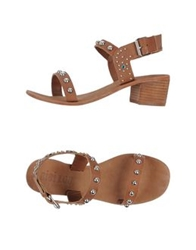 Bibi Lou Sandals Black