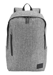 Nixon Mottled Grey Smith Se Backpack 21 L