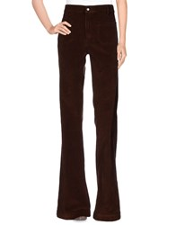 Seafarer Trousers Casual Trousers Women Cocoa