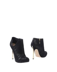 Guess By Marciano Shoe Boots Black