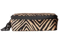 Vera Bradley Travel Pill Case Zebra Travel Pouch Animal Print