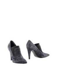 Brera Shoe Boots Dark Blue