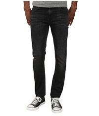 Dl1961 Mason Tapered Slim In Duval Duval Men's Jeans Black