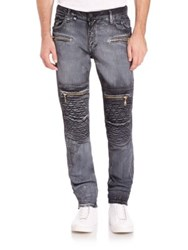 Robin's Jeans Motorcycle Racer Jeans
