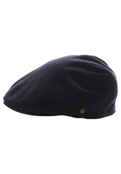 Baldessarini Hat Navy Black