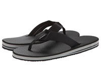 Scott Hawaii Luahi Black Men's Sandals