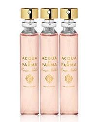 Acqua Di Parma Acqua Nobile Rosa Purse Spray Refill 3 X 0.68 Oz.