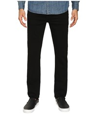 Joe's Jeans Brixton Straight Narrow Kinetic In Griffith Griffith Men's Black
