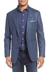 Rodd And Gunn Men's 'Clareinch' Herringbone Plaid Sport Coat