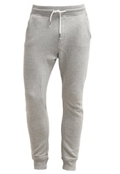 Tom Tailor Denim Tracksuit Bottoms Light Grey