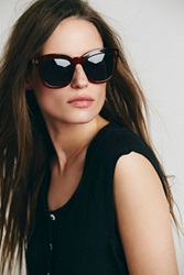 Free People Kensington Sunglass