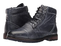 Pikolinos Caceres M9e 8104Dt Navy Blue Men's Shoes
