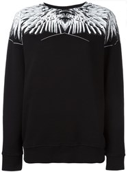 Marcelo Burlon County Of Milan 'Paloma' Sweatshirt Black
