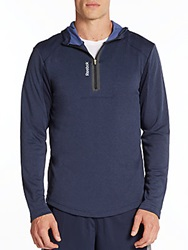 Reebok Ace Top Hooded Pullover