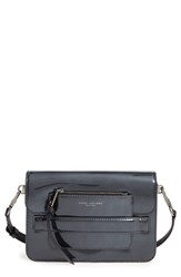 Marc Jacobs Medium Madison Patent Leather Crossbody Bag