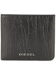 Diesel 'Johnas I' Wallet Black