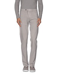 Novemb3r Trousers Casual Trousers Men Grey