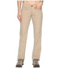Kuhl Radikl Pants Desert Khaki Women's Casual Pants