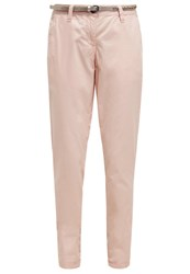 Tom Tailor Chinos Cherry Blossom Pink Rose