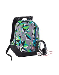 Seven Backpacks And Fanny Packs Grey
