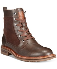 Guess Reid Boots Men's Shoes