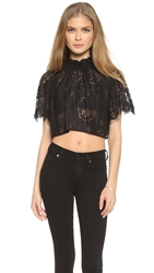 Lover Heather Crop Top