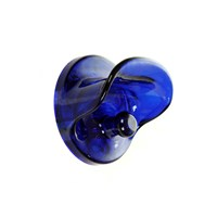 Kartell Wall Clothes Hook Cobalt