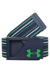Under Armour Range Belt Academy Dark Blue