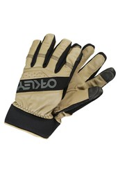 Oakley Factory Winter 2 Gloves New Khaki Sand