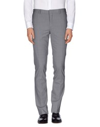 Reporter Trousers Casual Trousers Men Grey