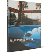 Rizzoli Palm Springs Modern Houses In The California Desert Hardcover Book Mr Porter