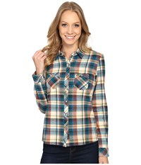 Outdoor Research Ceres Long Sleeve Shirt Typhoon Women's Clothing Navy